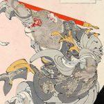 ケン・リュウ「訴訟師と猿の王」